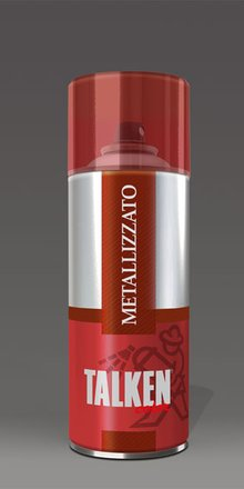 Metallizzato Spray